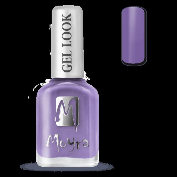 Moyra Gel Look Körömlakk 913 Monique