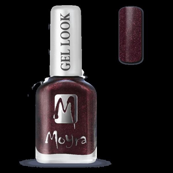 Moyra Gel Look Körömlakk 939 Avril