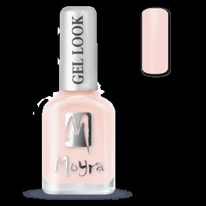 Moyra Gel Look Körömlakk 971 Yasmine