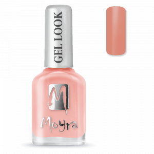 Moyra Gel Look Körömlakk 976 Coralie