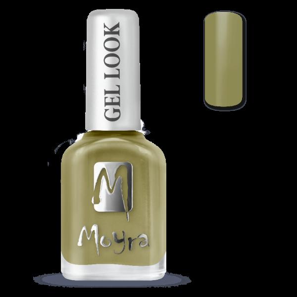 Moyra Gel Look Körömlakk 977 Jade
