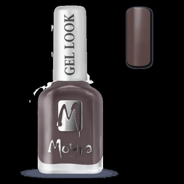 Moyra Gel Look Körömlakk 978 Capucine