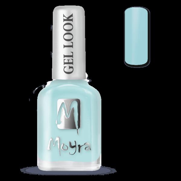 Moyra Gel Look Körömlakk 995 Sherine