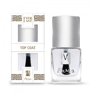 Moyra EverLast Körömlakk Top coat