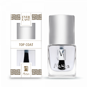 Moyra EverLast Silicone Top Coat fedõlakk