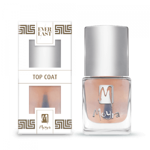 Moyra EverLast Evershine Top Coat fedõlakk