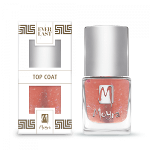 Moyra EverLast Diamond Top Coat fedõlakk