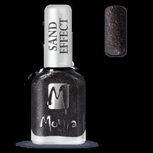 Moyra Sand Effect Körömlakk 856 Onyx