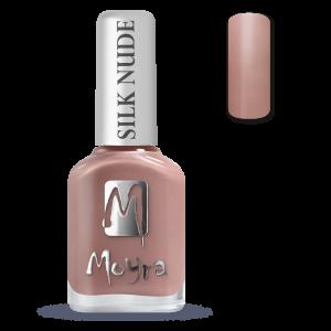 Moyra Silk Nude Effect Körömlakk 322 Milano