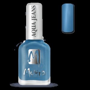 Moyra Aqua Jeans Effect Körömlakk 311 Pretender