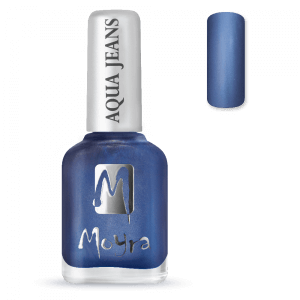 Moyra Aqua Jeans Effect Körömlakk 314 Follower