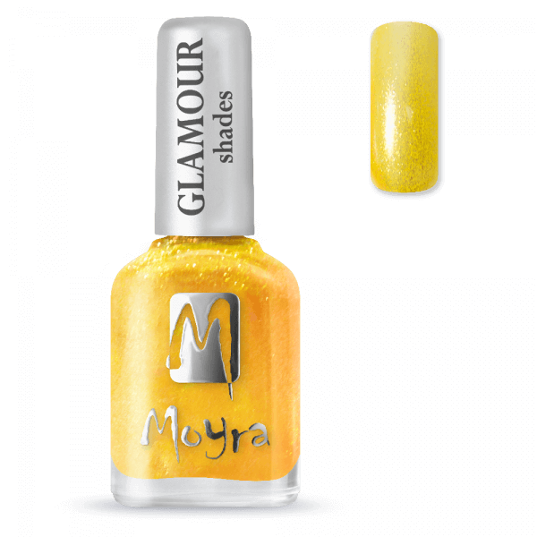 Moyra Glamour Shades Körömlakk 802