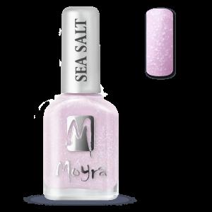 Moyra Sea Salt Effect Körömlakk 885 Seahorse