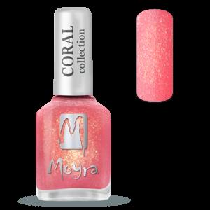 Moyra Coral Körömlakk 365 Morning Glow