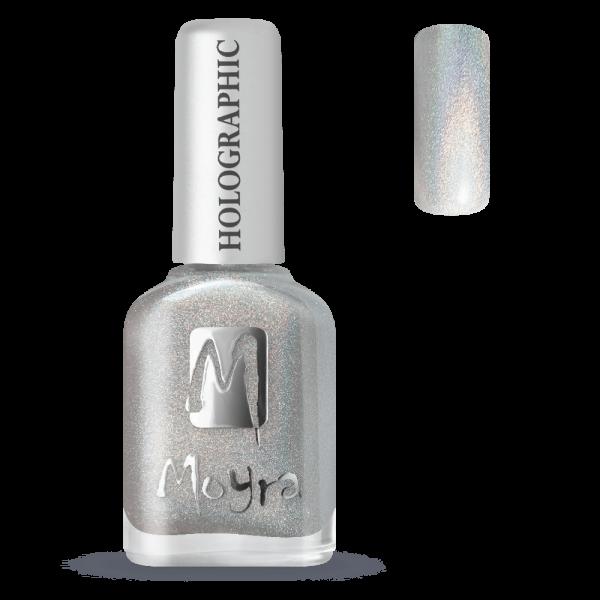 Moyra Holographic Effect Körömlakk 251 Sirius