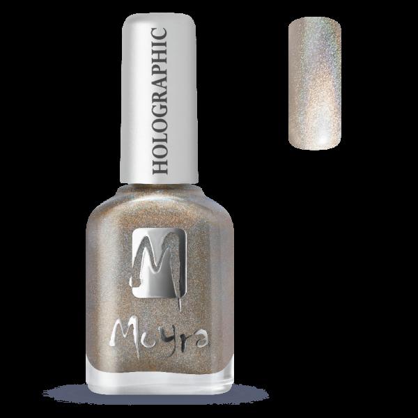 Moyra Holographic Effect Körömlakk 252 Infinity