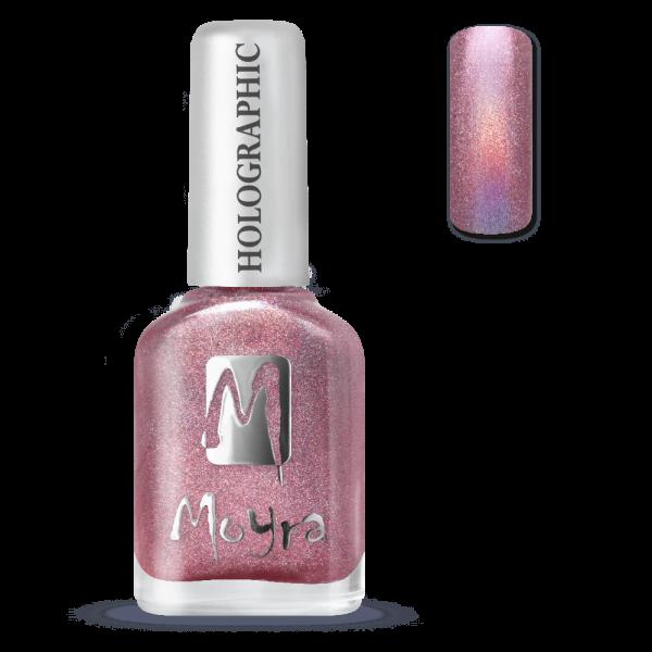 Moyra Holographic Effect Körömlakk 256 Orion