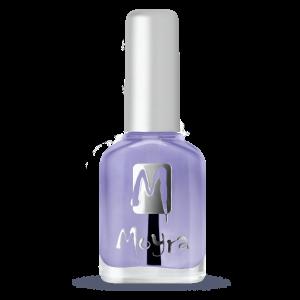 Moyra Csillogó UV Fedõlakk