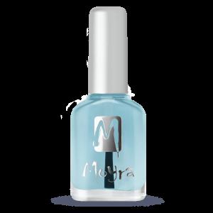 Moyra Körömépítõ Alaplakk (kék)