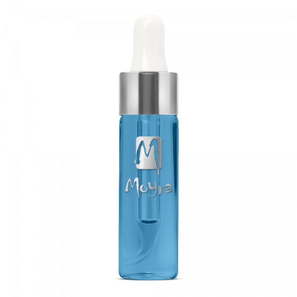 Moyra Körömbõrápoló Olaj (sky blue vanilla)