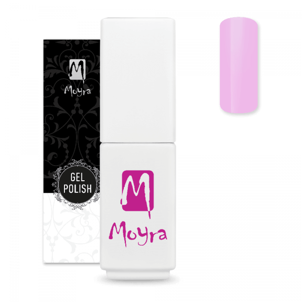 Moyra Mini Lakkzselé 6