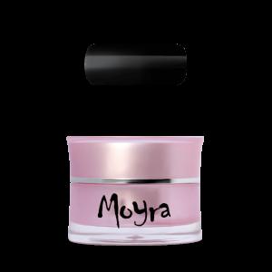 Moyra Színes Zselé No. 02 Black