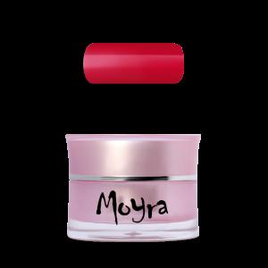 Moyra Színes Zselé No. 03 Red