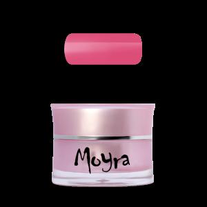 Moyra Színes Zselé No. 08  Sweet Pink