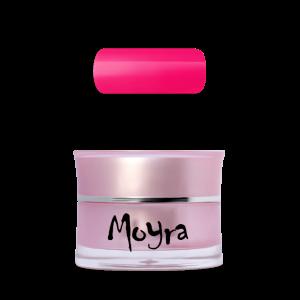 Moyra Színes Zselé No. 09 Party Pink