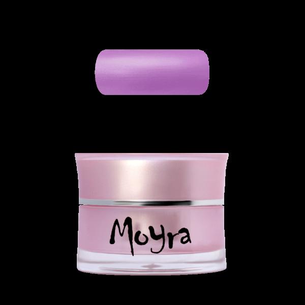 Moyra Színes Zselé No. 11 Soft Purple