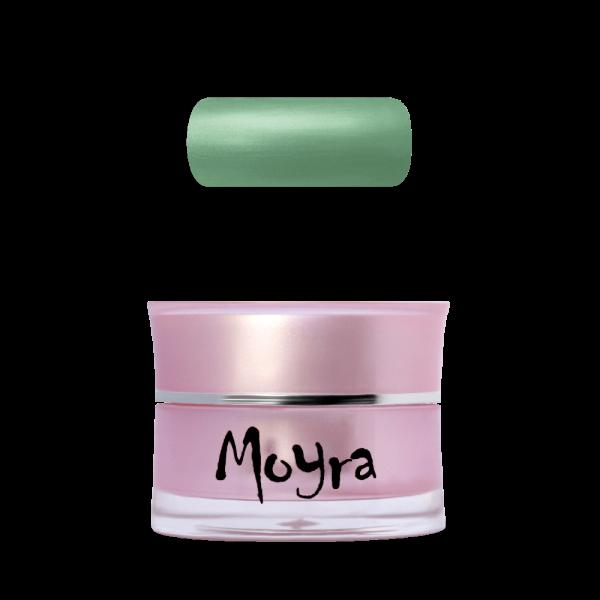Moyra Színes Zselé No. 26 Summer Green