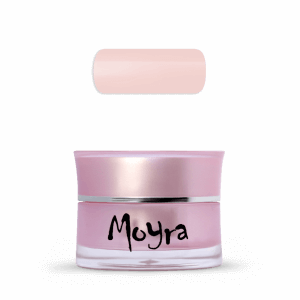 Moyra Színes Zselé No. 30 Nude Rose