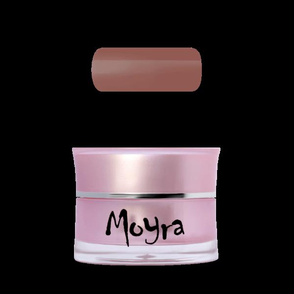 Moyra Színes Zselé No. 32 Cocoa