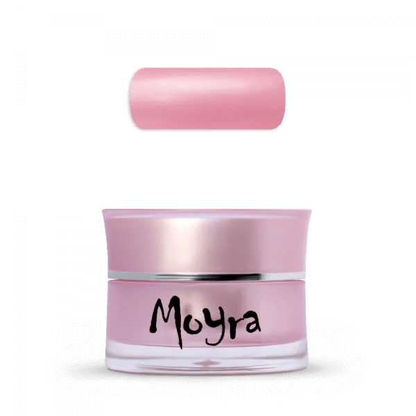Moyra Színes Zselé No. 36 Rose Pearl