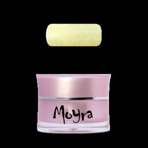 Moyra Színes Zselé No. 57 Neon Glitter Yellow