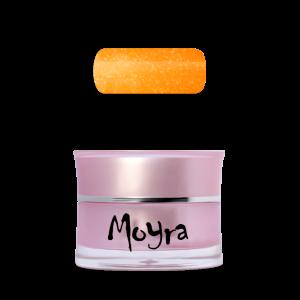 Moyra Színes Zselé No. 58 Neon Glitter Orange