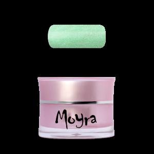 Moyra Színes Zselé No. 63 Neon Glitter Green