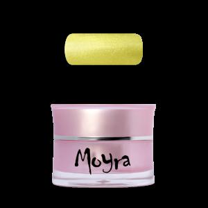 Moyra Színes Zselé No. 106 Glitter Honey