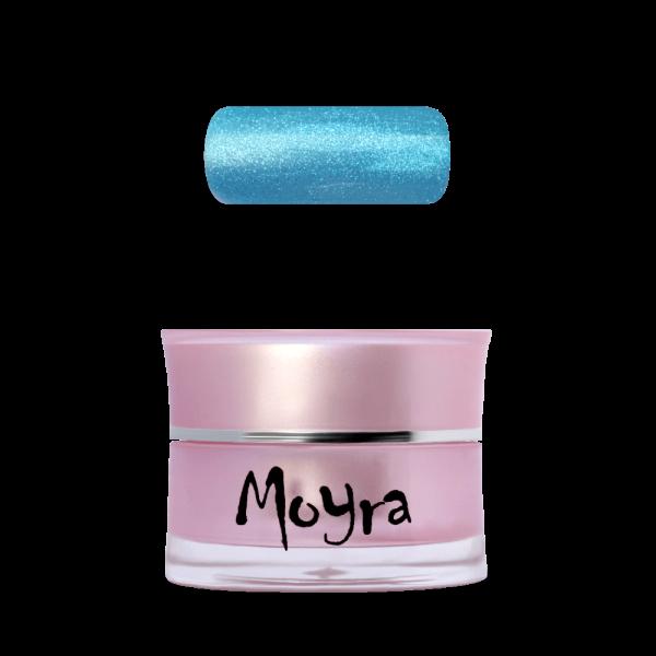 Moyra Színes Zselé No. 129 Glitter Ocean