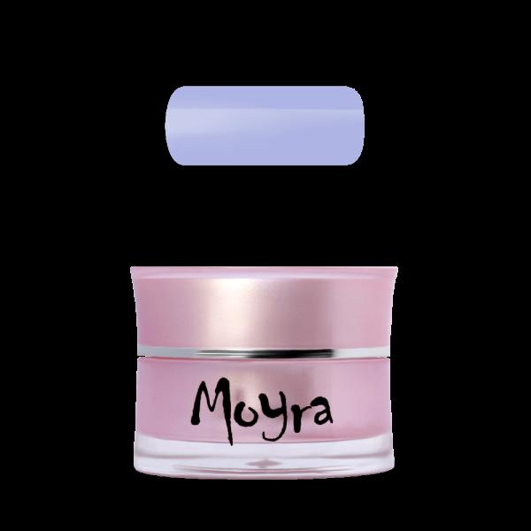 Moyra Színes Zselé No. 204 White Blue