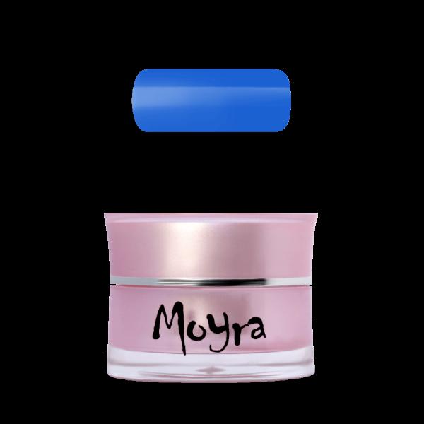 Moyra Színes Zselé No. 205 Mystic Blue