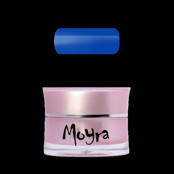 Moyra Színes Zselé No. 206 Blue