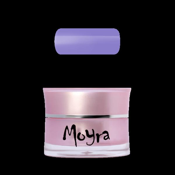 Moyra Színes Zselé No. 207 Lavender