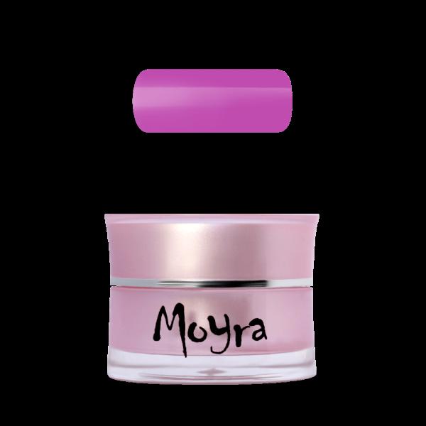 Moyra Színes Zselé No. 208 Lilac