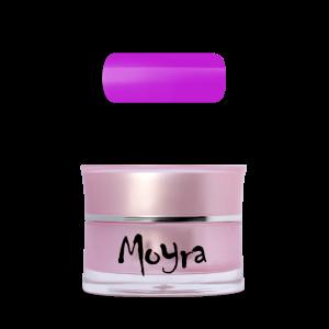 Moyra Színes Zselé No. 211 Lavender Shine