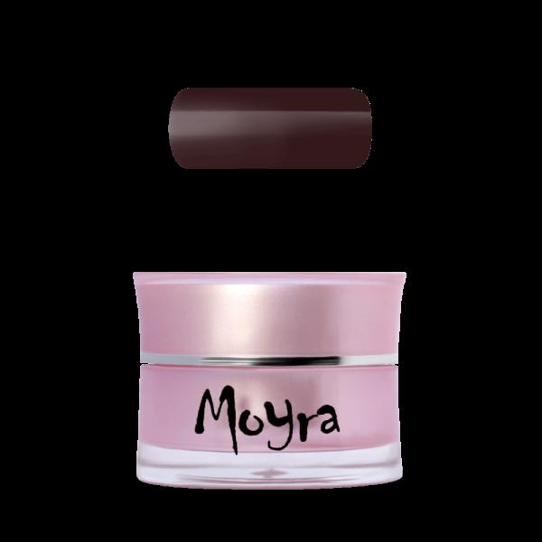 Moyra Színes Zselé No. 228 Chocolate