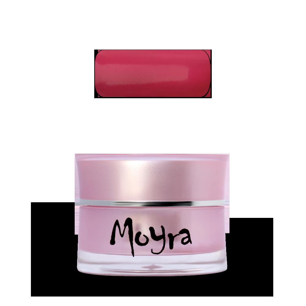 Moyra SuperShine Színes Zselé 505 Tulip