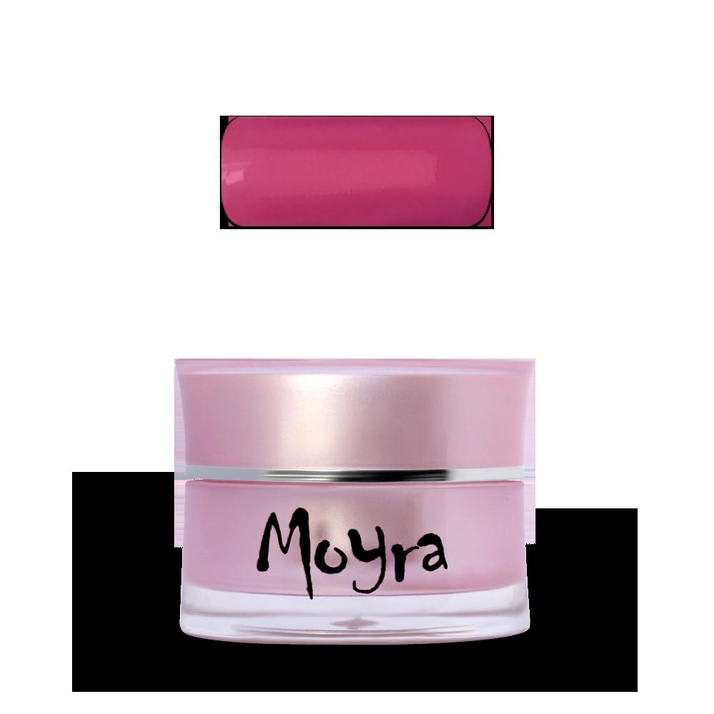 Moyra SuperShine Színes Zselé 506 Fortune