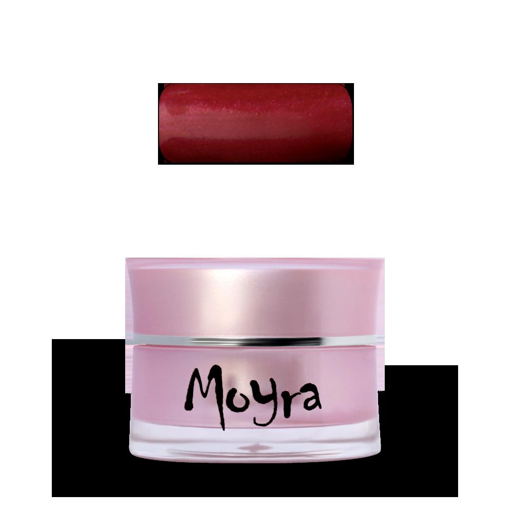 Moyra SuperShine Színes Zselé 507 Romance