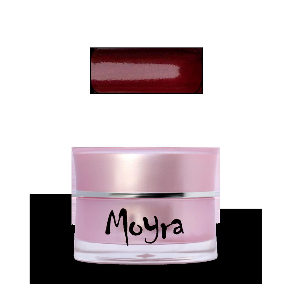Moyra SuperShine Színes Zselé 508 Cosmopolitan